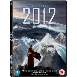 Film Review: 2012 – I Love Disaster Movies!