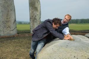 Film Title: Stonehenge Apocalypse