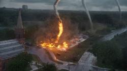 When one tornado isn't enough!