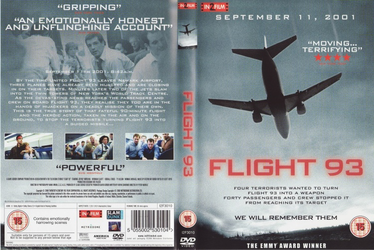 flight93-dvdcover