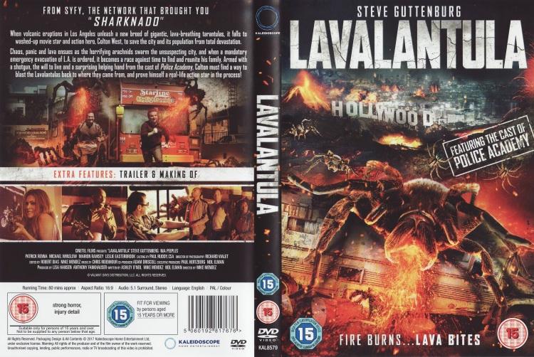 lavalantula-dvd-cover