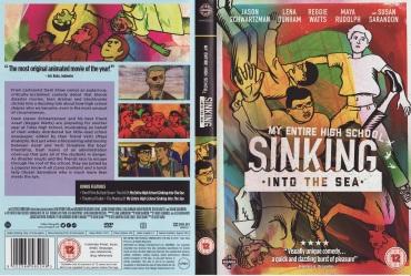 UK DVD cover