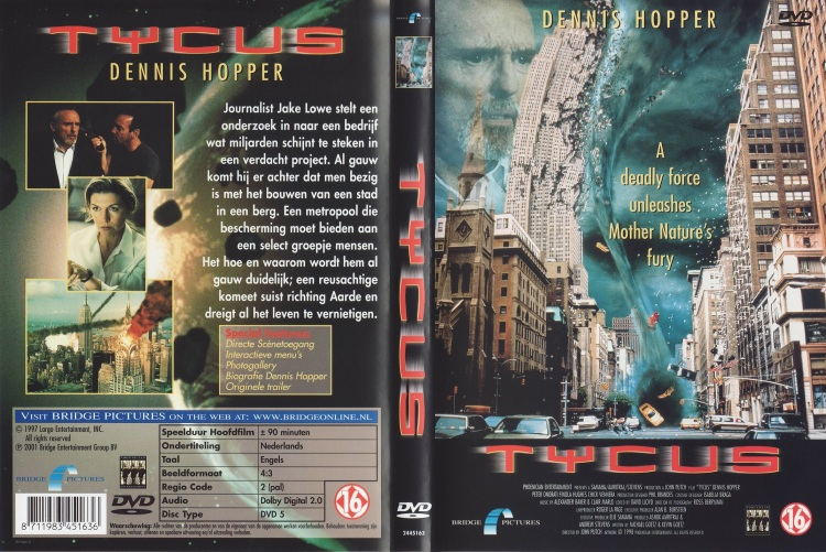 tycus-dvd-cover