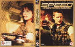 Speed Special Edition Box Art