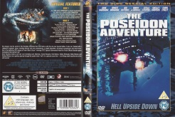 UK 2 Disc Special Edition Cover