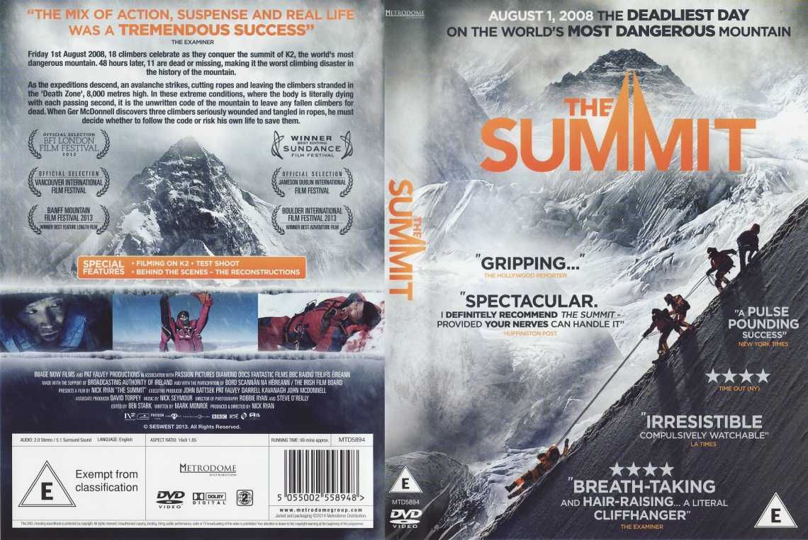 the-summit-dvd-cover