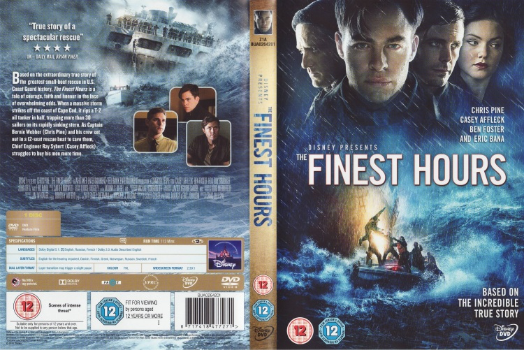 thefinesthours-dvdcover