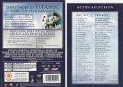 UK Deluxe collectors DVD scene and back of box inserts