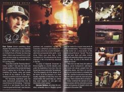 UK DVD insert booklet