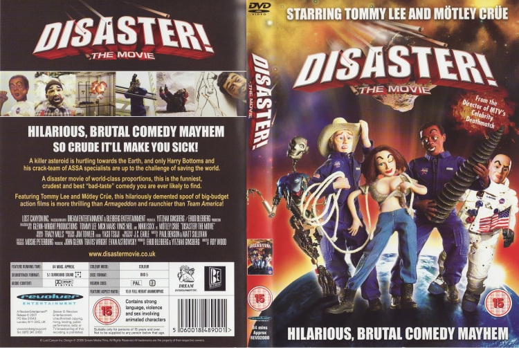 disasterthemovie-dvdcover