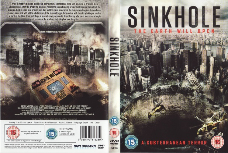 sinkhole-dvd-cover