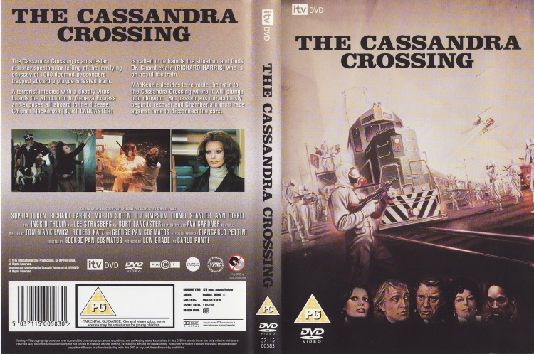 thecassandracorssingdvdcover