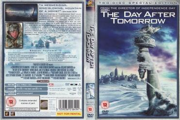 UK Special DVD