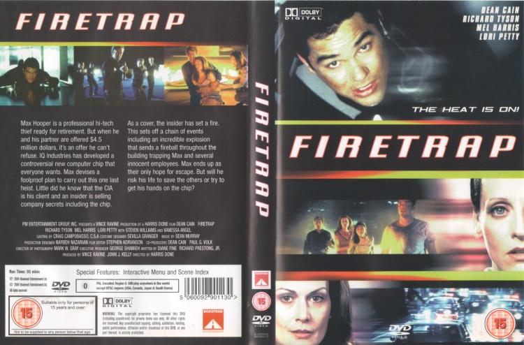 Firetrap-Cover