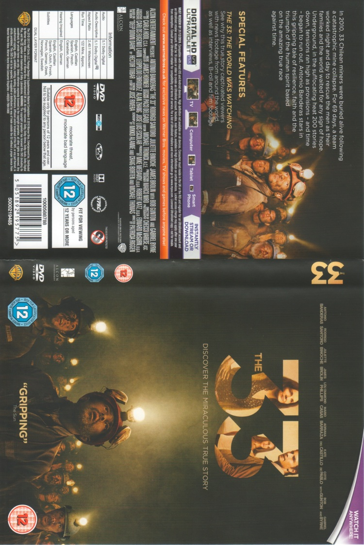 The33-Cover